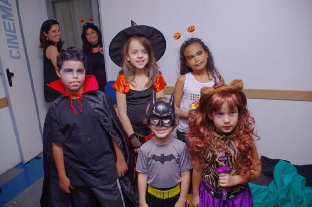 Halloween 2013 Wizard Savassi